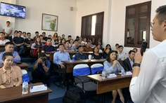 Đại học đầu tiên ở TP.HCM cho sinh viên nghỉ học từ ngày 3-8 để chống dịch