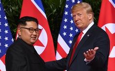 Mỹ - Triều còn gì từ thượng đỉnh Singapore?
