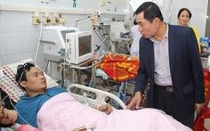 Vi phạm đào tạo nhân lực cho Khu kinh tế Nghi Sơn, phó chủ tịch tỉnh Thanh Hóa nhận cảnh cáo