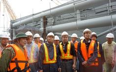 Dự án chống ngập 10.000 tỉ tại TP.HCM đã đạt 78% khối lượng