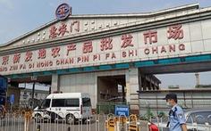 Chợ đầu mối ở Bắc Kinh liên quan ra sao đến ổ dịch corona mới?