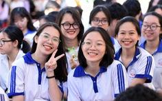 Tuổi Trẻ tư vấn tuyển sinh tại 17 tỉnh, thành