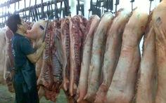 Giá heo toàn quốc giảm, đại lý tố CP tăng giá bán thịt heo