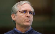Nga tuyên án cựu quân nhân Mỹ 16 năm tù tội gián điệp