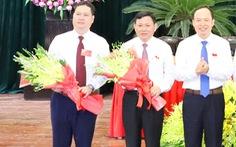 Trưởng Ban khu kinh tế Nghi Sơn làm phó chủ tịch tỉnh Thanh Hóa
