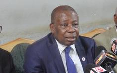 Bộ trưởng Y tế Ghana nhiễm virus corona