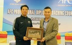 Giám đốc kỹ thuật mới của VFF sẽ cách ly 2 tuần khi đến Việt Nam