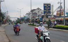 Đề nghị công nhận TP Long Xuyên là đô thị loại I trực thuộc tỉnh An Giang