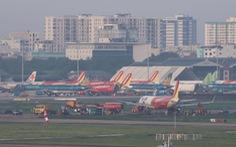 Vietjet xin lỗi về sự cố máy bay trượt đường băng