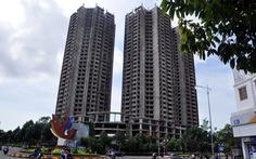 Vướng mắc chuyện xác định giá trị còn lại của tòa nhà ngàn tỉ ở Vũng Tàu