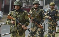 Ba binh sĩ Ấn Độ thiệt mạng do xung đột ở biên giới với Trung Quốc