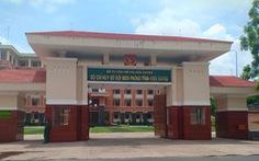 Kỷ luật 3 chỉ huy Bộ đội Biên phòng tỉnh Kiên Giang