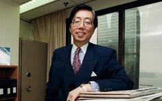 Luật sư Hong Kong nổi tiếng  Peter Nguyen sinh ở Việt Nam qua đời