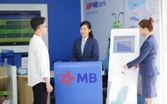 MB vững vàng trên nền tảng quản trị rủi ro vượt trội