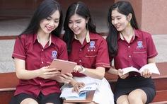 Tự tin vào đại học bằng tổng điểm trung bình 3 học kỳ