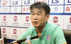 HLV Than Quảng Ninh: 'V-League vào giai đoạn mệt mỏi, cầu thủ uể oải'