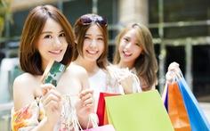 Phí cà thẻ quốc tế đang cao hơn gấp nhiều lần phí thẻ nội địa