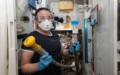 Trạm vũ trụ quốc tế sẽ có hệ thống xử lý chất thải 'xịn', thân thiện với phụ nữ