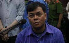 'Đại gia đeo vàng' Phúc XO lãnh 12 năm tù