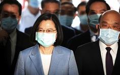 Đài Loan tuyên bố mở văn phòng hỗ trợ người tị nạn Hong Kong