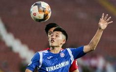 Cầu thủ sinh năm 2000 được khen có tố chất đặc biệt như Công Phượng, Quang Hải