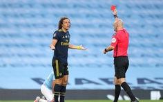 Man City đại thắng Arsenal trong ngày Giải ngoại hạng Anh trở lại