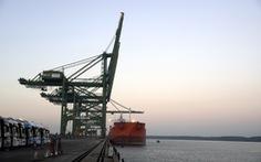 Cảng Cái Mép - Thị Vải 'phải nổi lên đón siêu tàu'