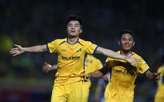 HLV Hà Nội xin lỗi vì để thua trong lần sinh nhật thứ 14 của đội bóng