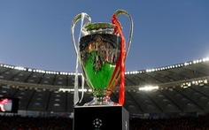 Champions League trở lại vào ngày 7-8