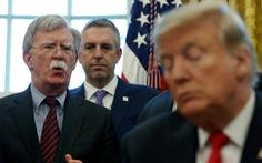 Cựu cố vấn Nhà Trắng 'tiết lộ' ông Trump nhờ ông Tập giúp tái đắc cử, phía tổng thống bác bỏ