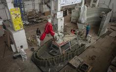 Nhà nổi in bằng công nghệ in 3D tại CH Séc