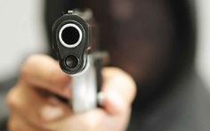 Điều tra vụ nhóm đòi nợ cầm súng bắn một người bị thương
