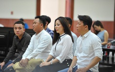 Đại diện VKS: Bà Trần Hoa Sen có vai trò quan trọng trong vụ chém bác sĩ Chiêm Quốc Thái
