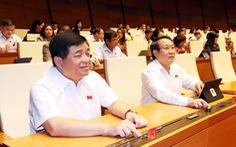 Chuyển 3 dự án cao tốc Bắc - Nam phía Đông sang đầu tư công, thêm 23.461 tỉ vốn ngân sách