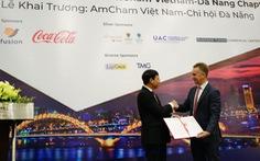 Doanh nghiệp Hoa Kỳ muốn biến Đà Nẵng thành nơi đầu tư hấp dẫn nhất