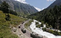 Ấn - Trung tăng quân ở biên giới, 'những ngày tới sẽ rất dông bão'