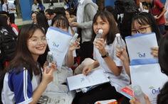 Nhãn hàng On1: Hướng đến cộng đồng qua hoạt động giáo dục