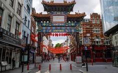 Chinatown tại London khó có thể trụ vững sau 'cơn bão' COVID-19