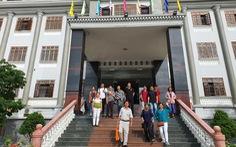 Bác kháng cáo đòi học bổng đối với sinh viên Đại học Tân Tạo