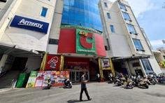 Siêu thị Big C Miền Đông đóng cửa vì không thỏa thuận được giá thuê mặt bằng