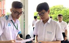 Trường thay đổi tuyển sinh hậu COVID-19, thí sinh lưu ý gì?