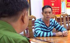Vụ chém người 9 nhát ở Núi Cấm: Thêm 2 nghi phạm ra đầu thú