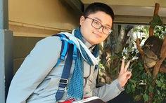 15 tuổi nặng 90kg, cậu bé Kỳ Vĩ đã giảm ngoạn mục 22 ký sau 8 tháng như thế nào?