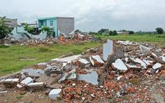 TP.HCM xin ý kiến Bộ Công thương về cắt điện công trình vi phạm xây dựng
