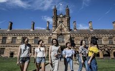 Sự gián đoạn hoạt động nhập cư đe dọa đà tăng trưởng liên tục của Australia
