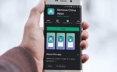 Dân Ấn Độ, Úc ồ ạt tải ứng dụng xóa app Trung Quốc