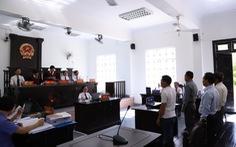 Đi Thái Lan đặt con dấu, nhuộm cho giấy thành cũ để làm giả hơn 200 hồ sơ đất đai