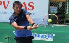 Lý Hoàng Nam vào chung kết VTF Masters 500-1