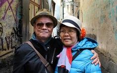 NSƯT Khôi Nguyên của 'Chạy án', Bí thư tỉnh ủy' qua đời ở tuổi 77