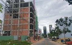 Đà Nẵng dừng chuyển công năng từ nhà ở riêng lẻ sang thương mại dịch vụ